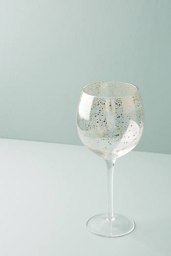 Star Cluster Wine Glass