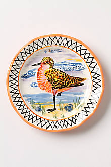 Sandpiper Plate