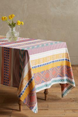Sonora Tablecloth