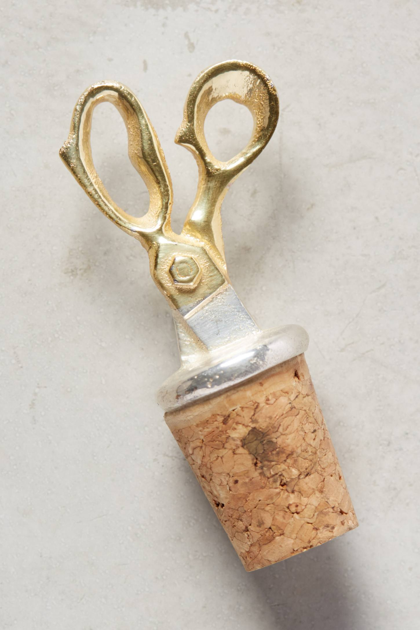 Sewing Supplies Bottle Stopper