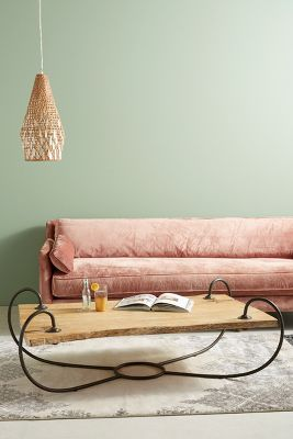 Monarch Coffee Table Anthropologie