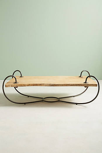 Slide View: 2: Monarch Coffee Table