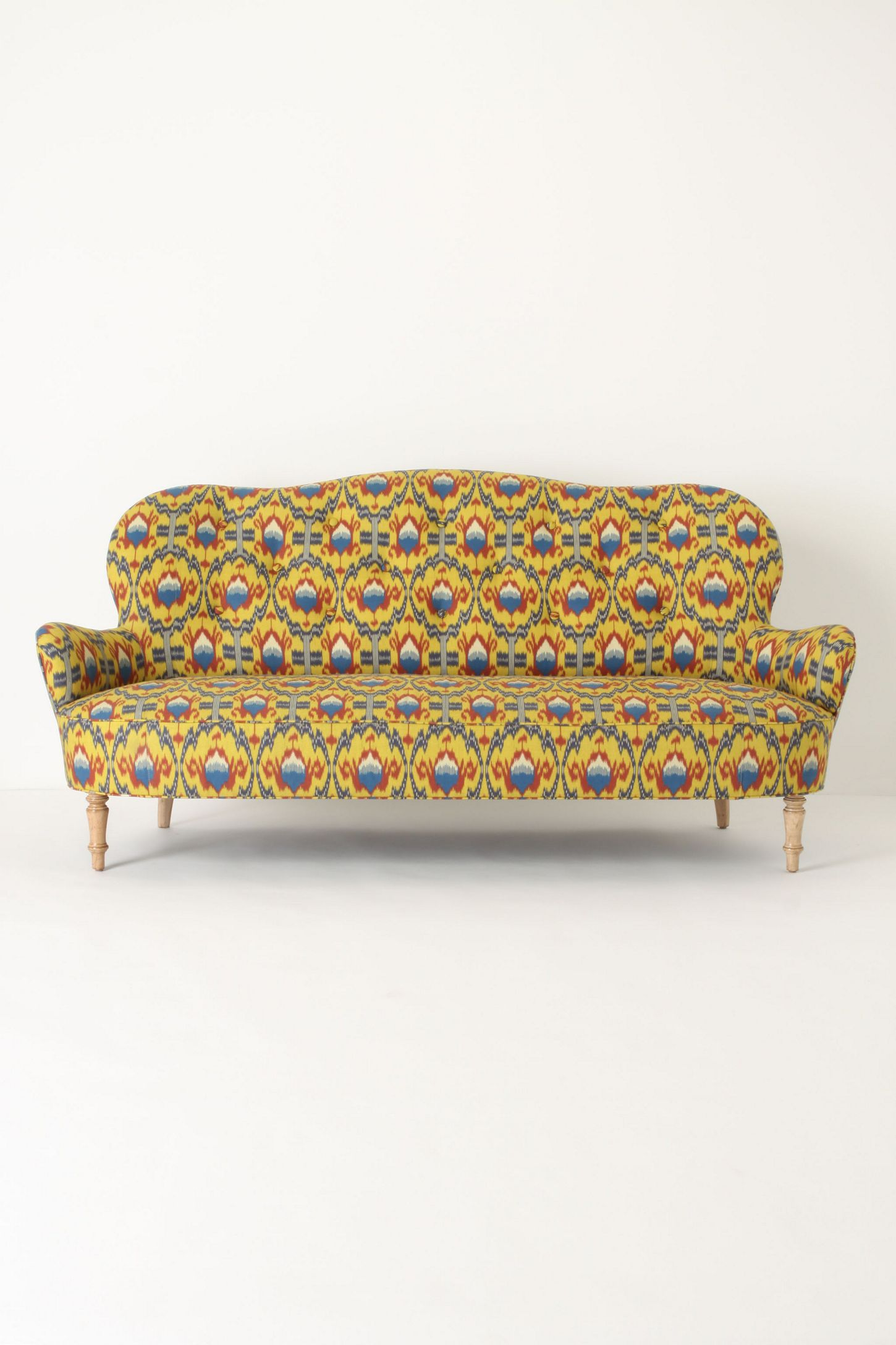Mathilde Sofa Anthropologie
