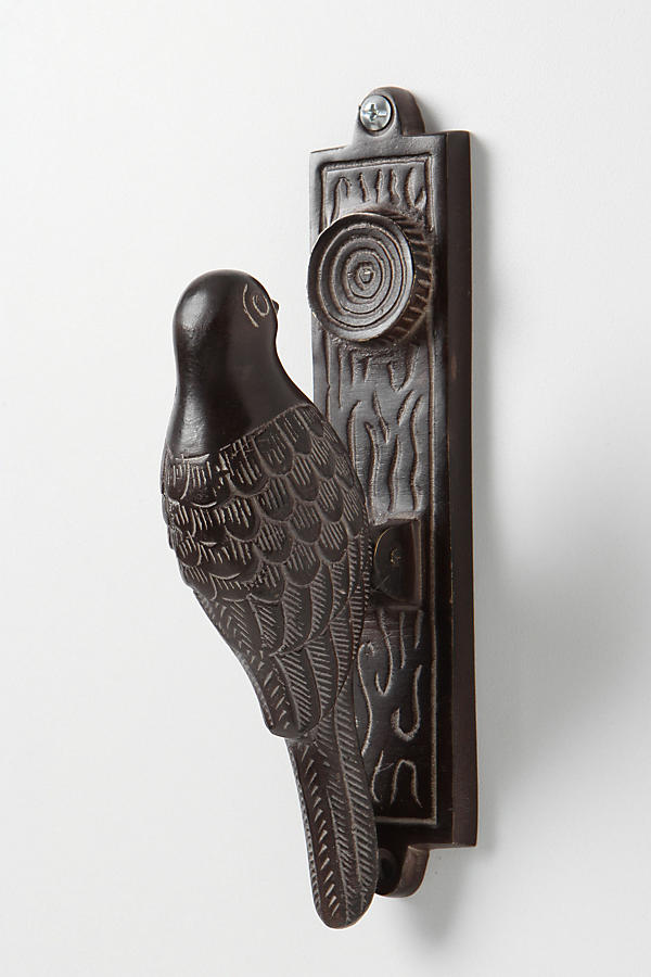 Slide View: 1: Woodpecker Knocker