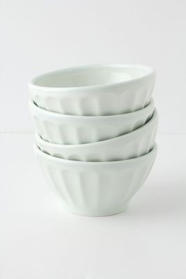 Latte Bowl Set