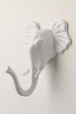 Slide View: 1: Encased Elephant Hook