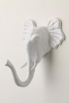 Slide View: 1: Encased Elephant Hook