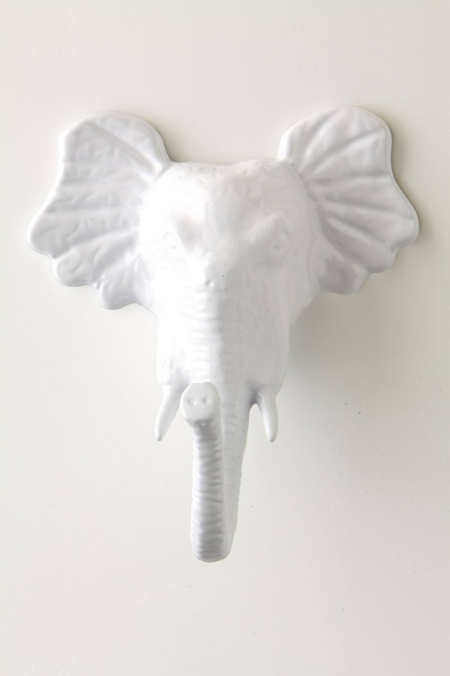 Encased Elephant Hook