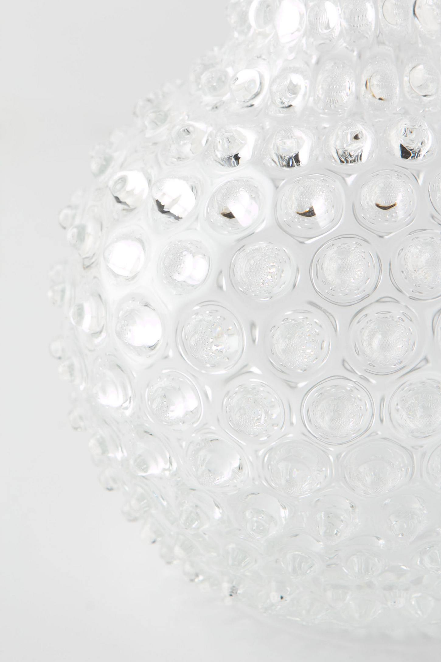 Slide View: 3: Hobnail Pitcher