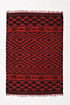 Thumbnail View 1: Saturated Rhombus Rug