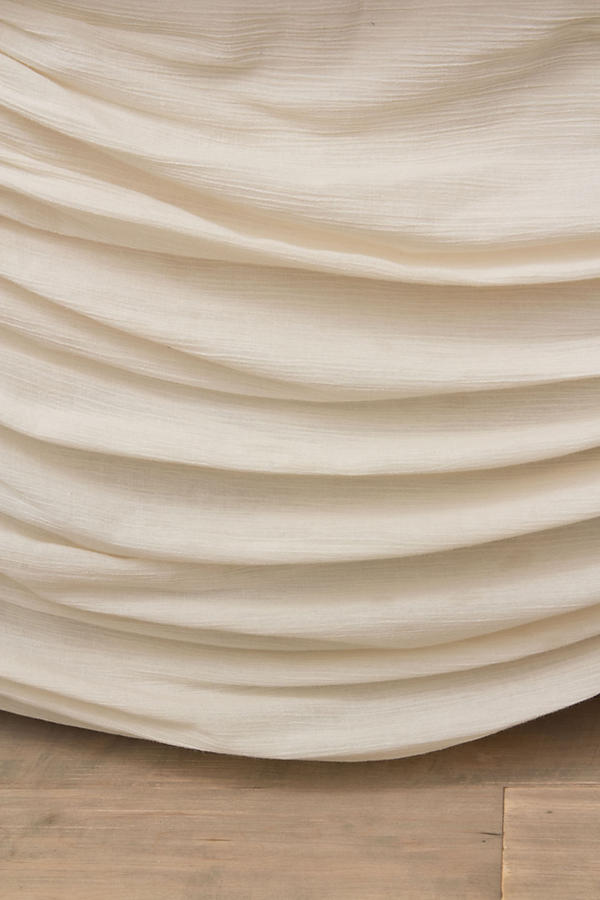 Slide View: 1: Georgina Bed Skirt