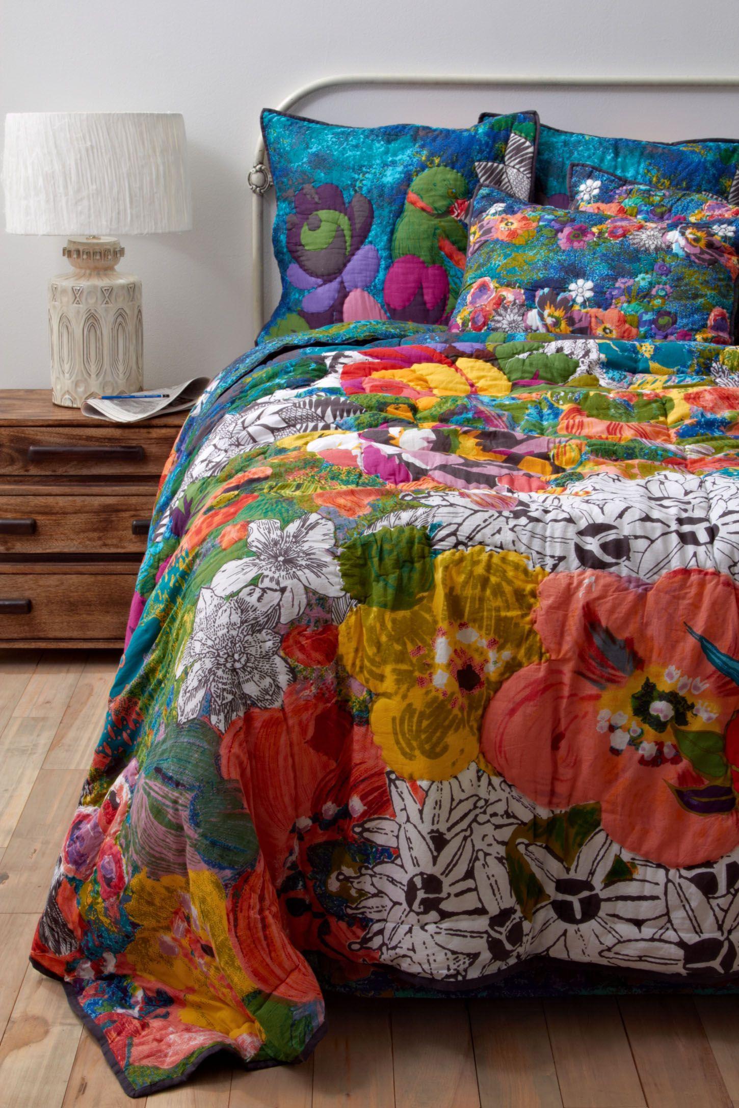 Anthropologie bedding - Anthropologie Bedding 28