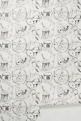Slide View: 1: Kalahari Vignettes Wallpaper