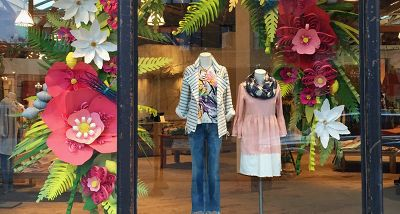 Anthropologie Southport Ave Chicago