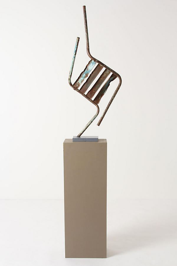 Slide View: 2: Dancing Chair By Pierre Malbec