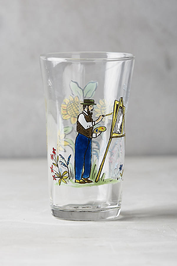 Slide View: 1: Menagerie Juice Glass
