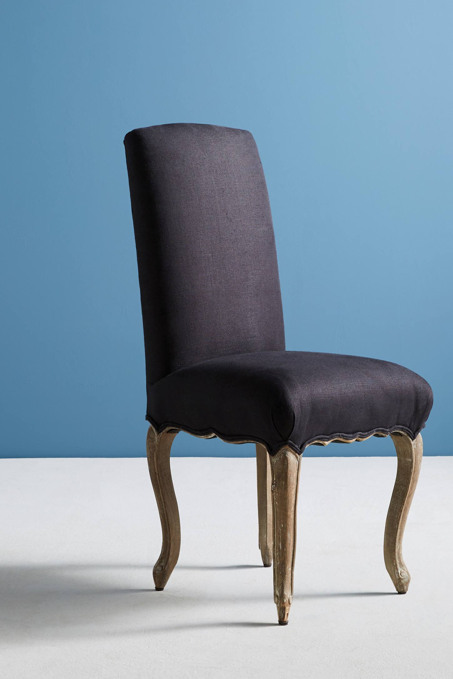 Slide View: 2: Clarissa Dining Chair