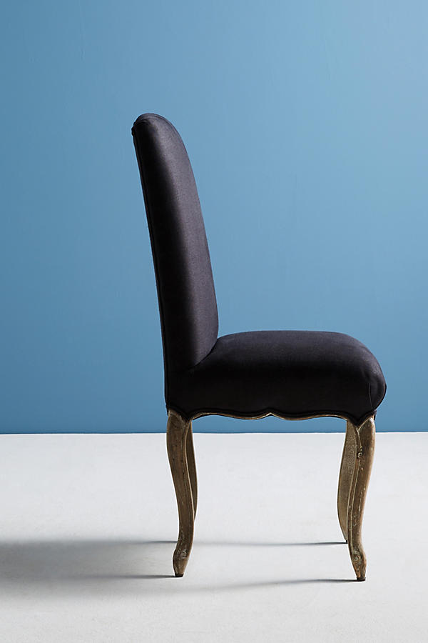 Slide View: 3: Clarissa Dining Chair