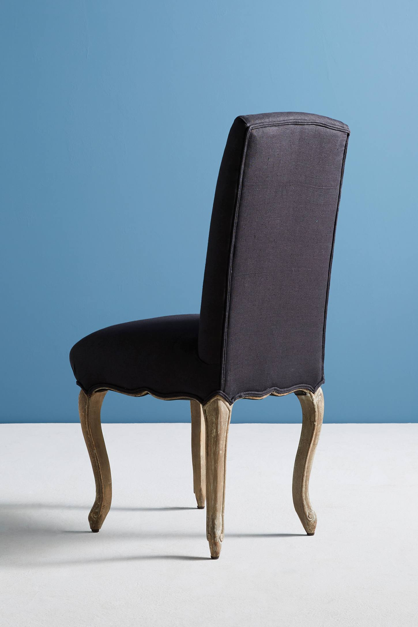 Slide View: 5: Clarissa Dining Chair