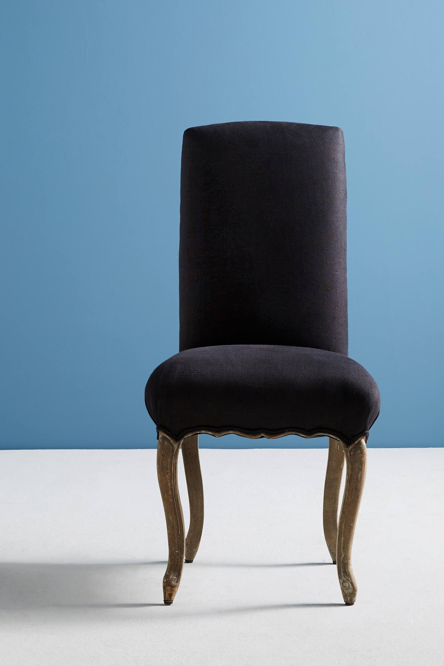 Slide View: 1: Clarissa Dining Chair