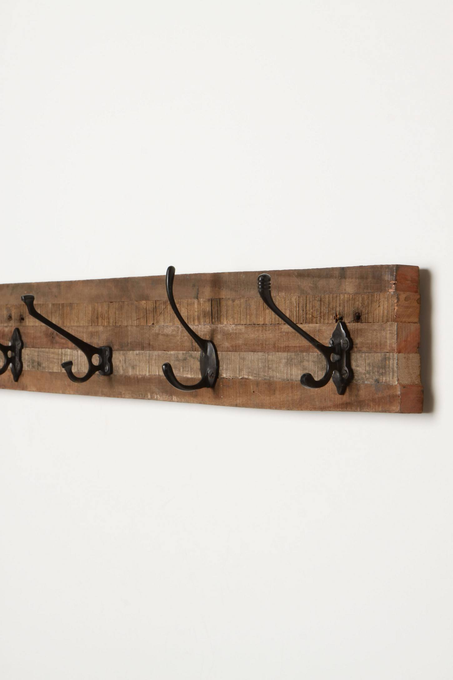 Schoolroom Hook Rack