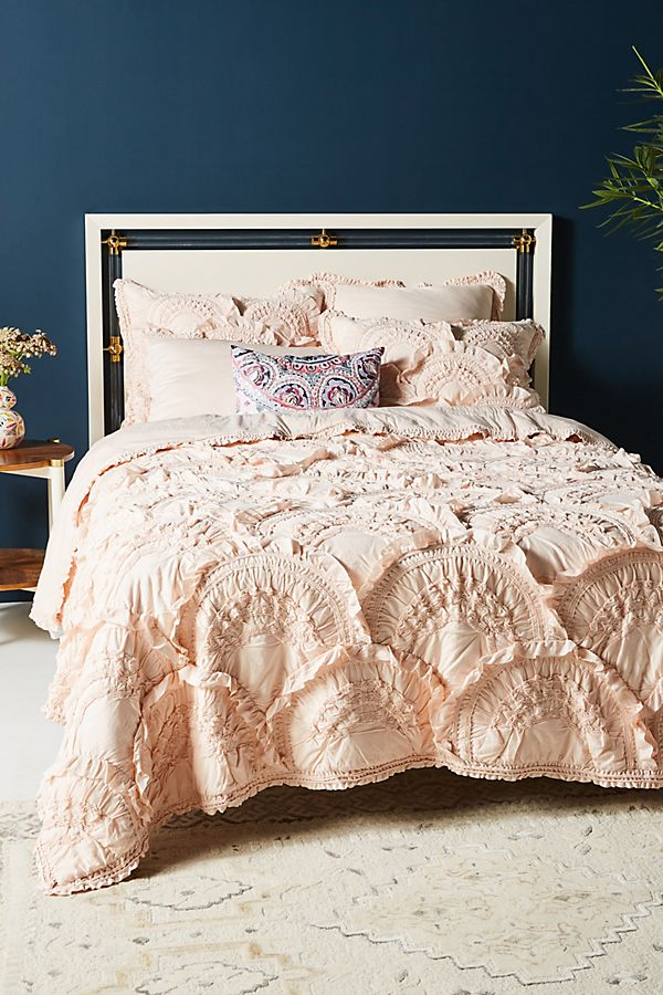 Rivulets Quilt | Anthropologie