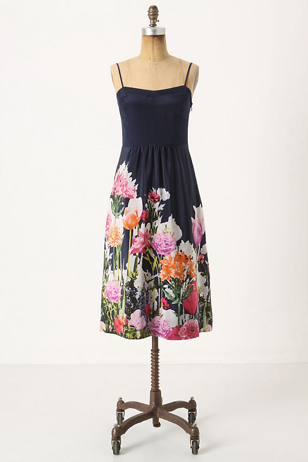 Slide View: 1: Aven Bloom Dress