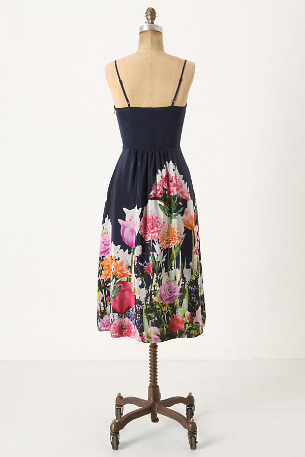 Slide View: 2: Aven Bloom Dress