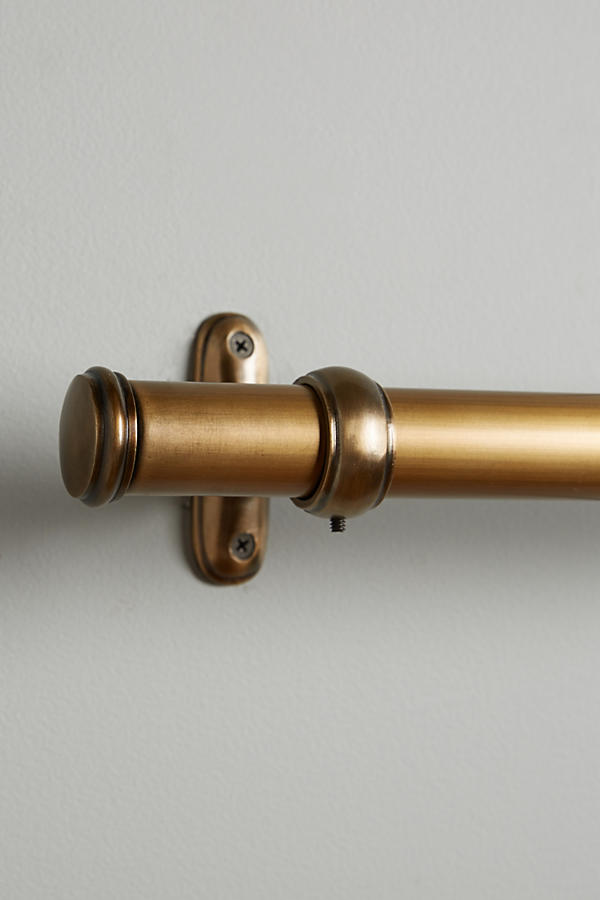 Slide View: 2: Constance Curtain Rod