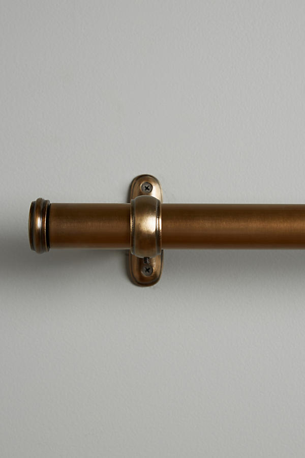 Slide View: 1: Constance Curtain Rod