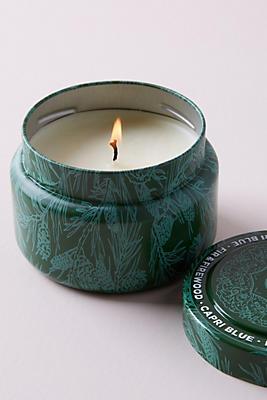 Capri Blue Candle Tin by Capri Blue