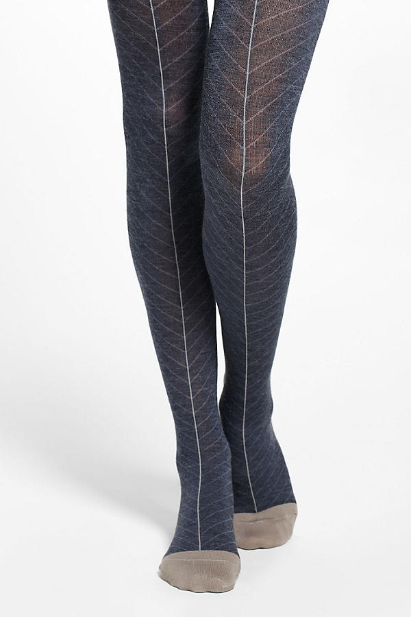 Slide View: 1: Fishbone Tights