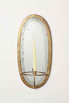 Slide View: 3: Artemis Bow Mirror