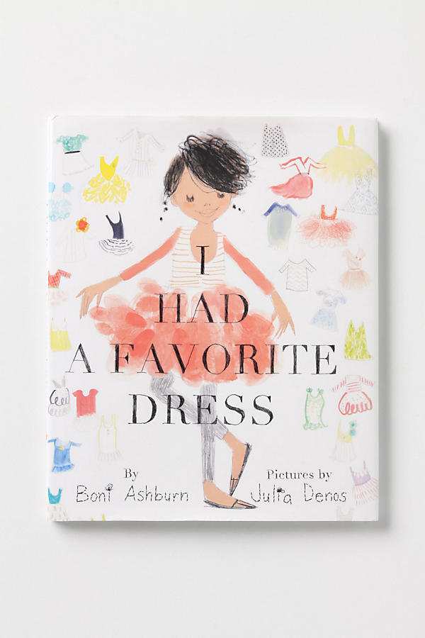 Slide View: 1: I Had A Favorite Dress