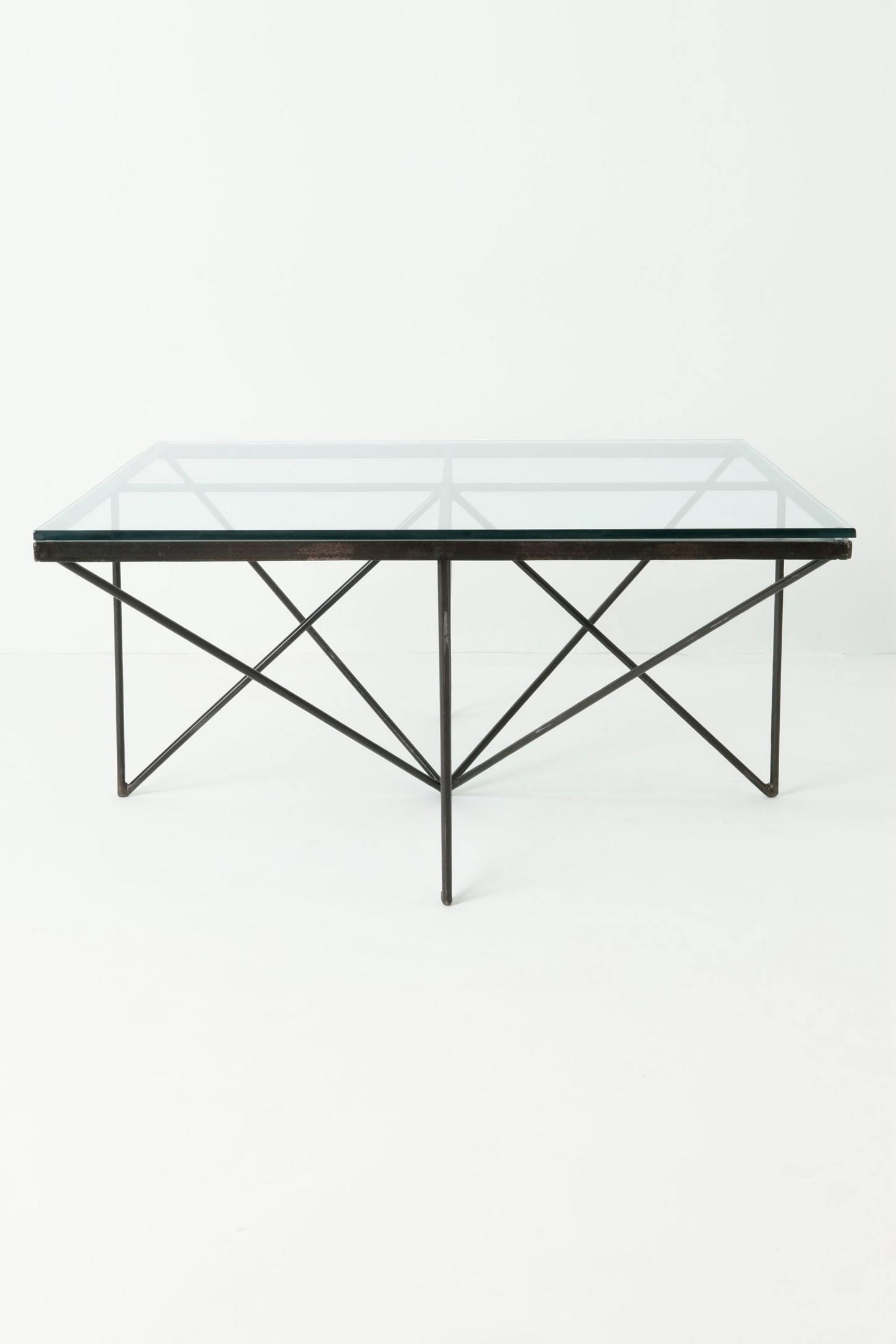 Double Tap to Zoom - Origami Coffee Table Anthropologie