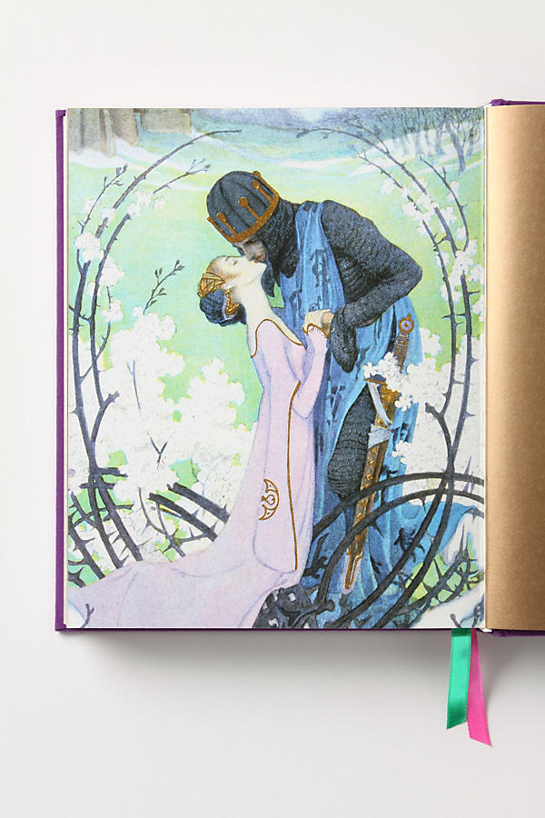Slide View: 4: The Fairytales Of The Brothers Grimm