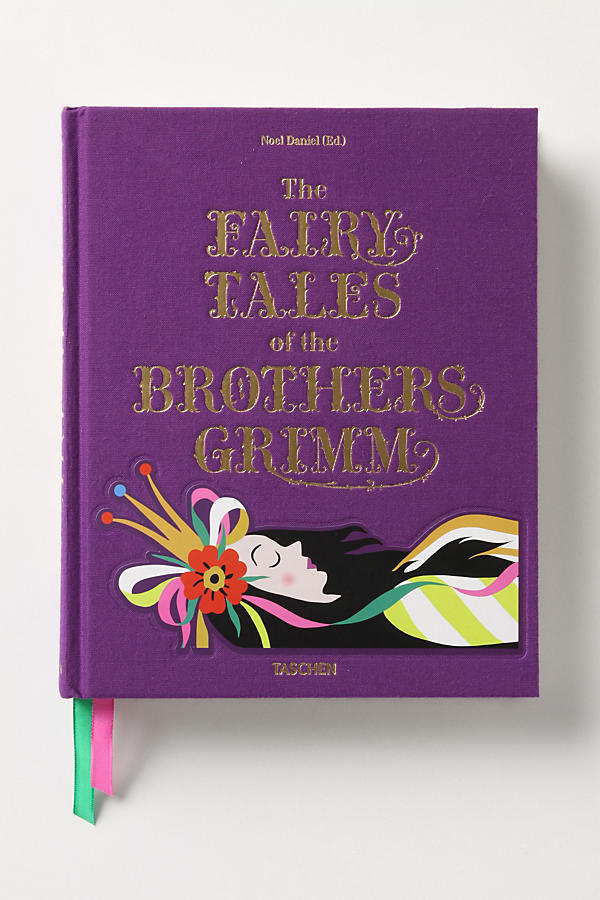 Slide View: 1: The Fairytales Of The Brothers Grimm