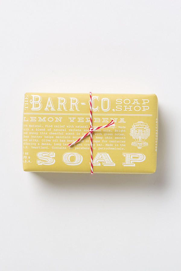 Slide View: 1: Barr-Co. Soap Bar
