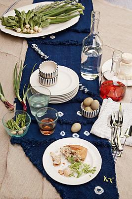 Slide View: 4: Old Havana Dinner Plate
