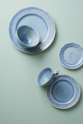 & Dinnerware Sets   Plates \u0026 Dining Sets   Anthropologie