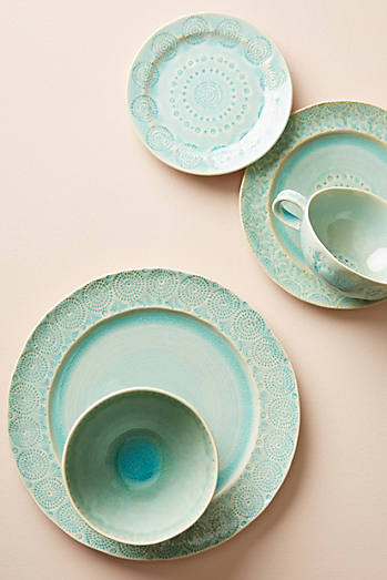 plates dinnerware anthropologie