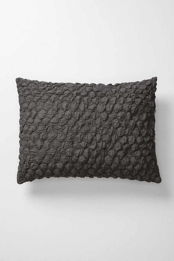 Slide View: 3: Catalina Quilt, Charcoal