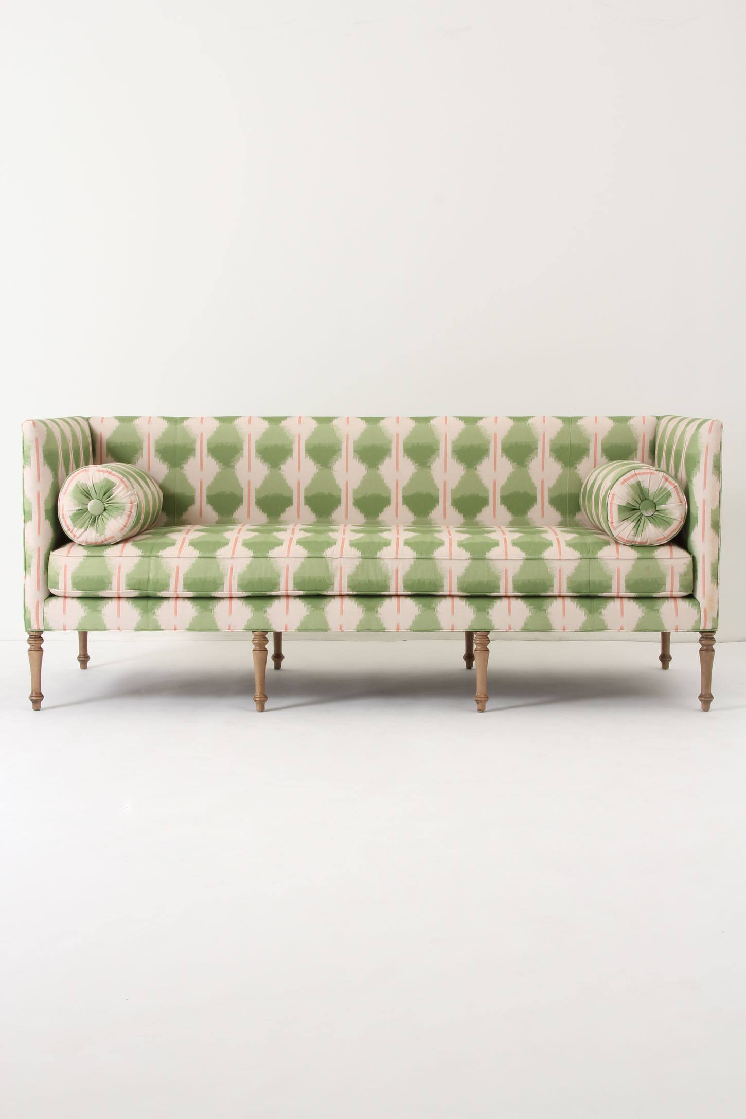 Ditte Sofa, Agave Ikat