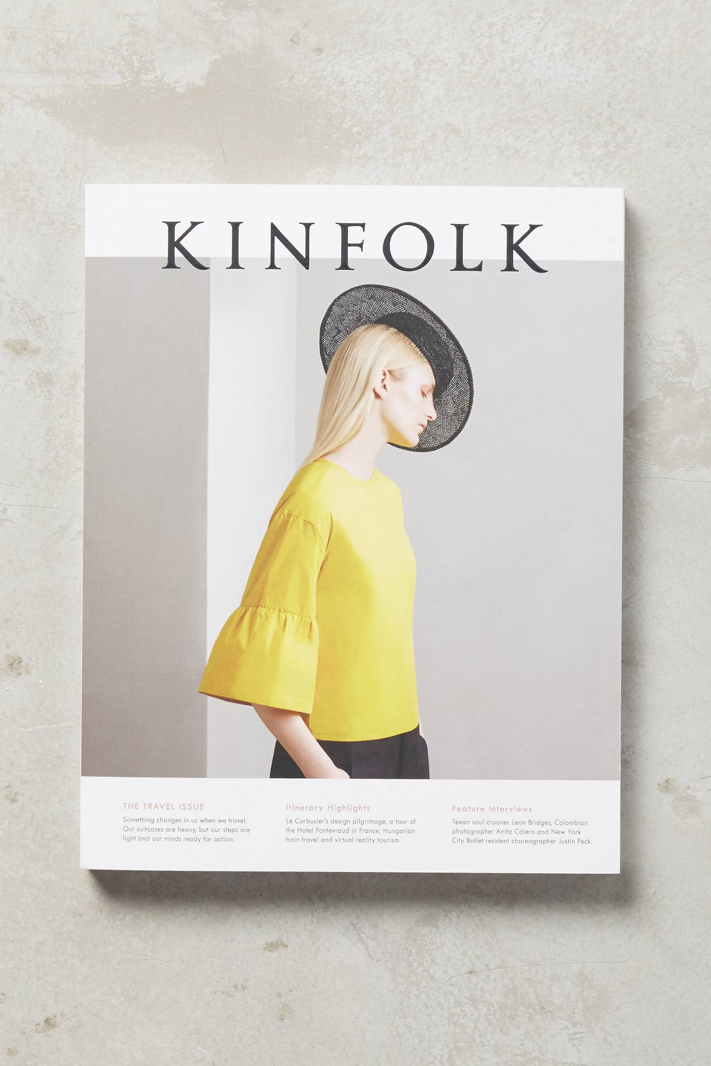 Kinfolk: Volume Twenty