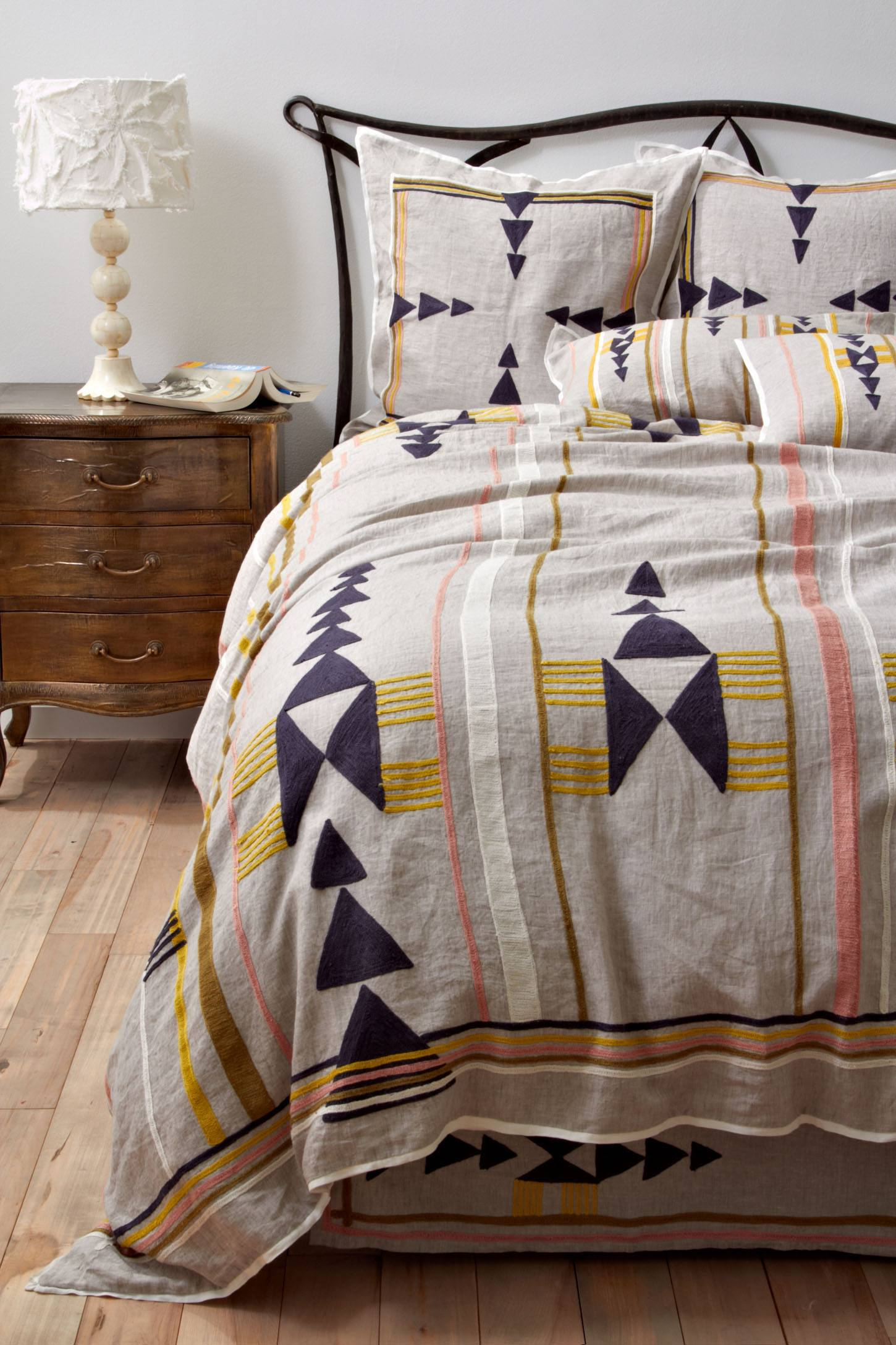 Anthropologie bedding - Anthropologie Bedding 3