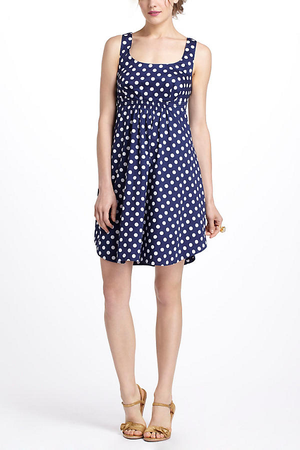 Dixie Dot Dress