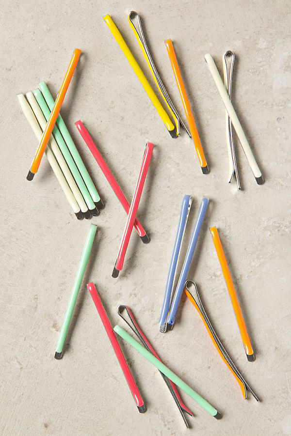 Slide View: 1: Bobby Pin Set