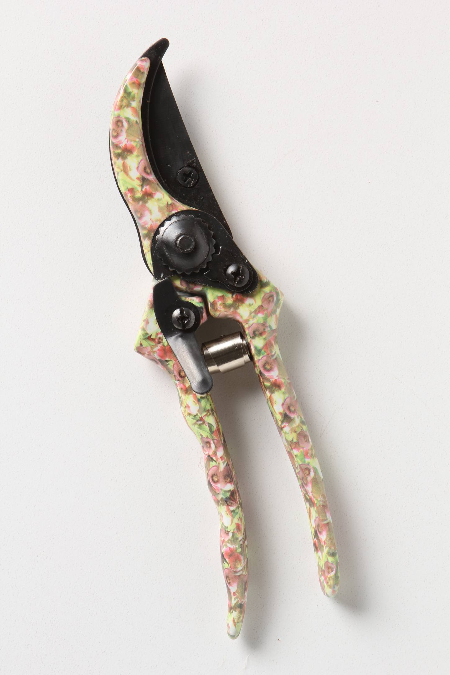 Floral Pruning Shears