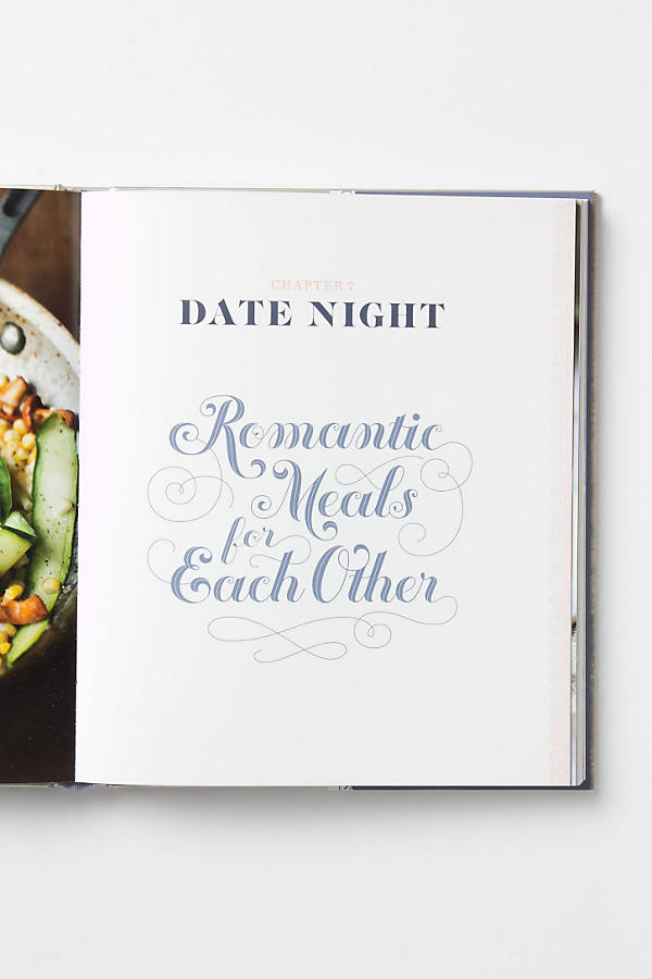 Slide View: 4: The Newlywed Cookbook