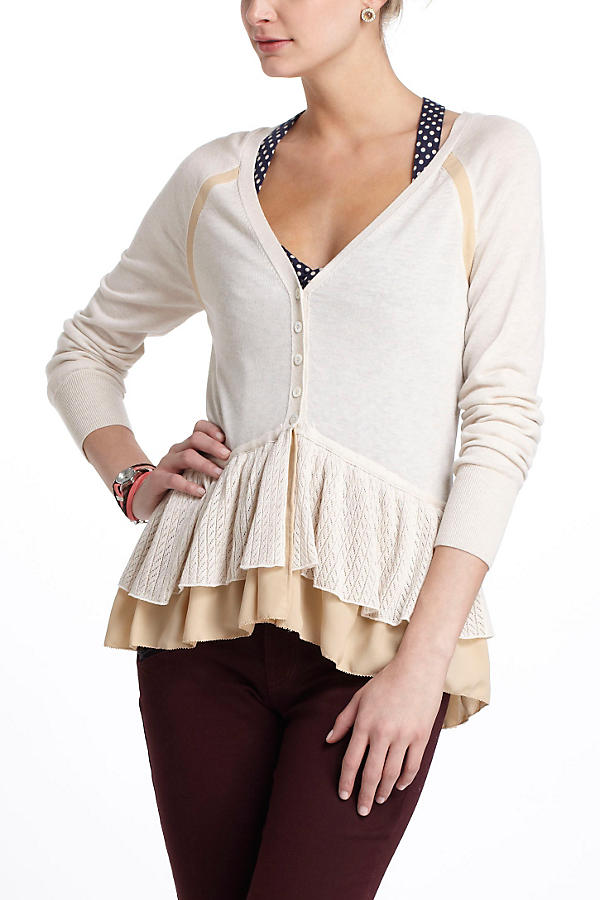 Slide View: 1: Bonny Cardigan